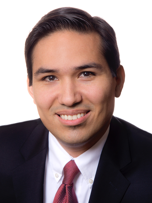Benjamin A. Montañez