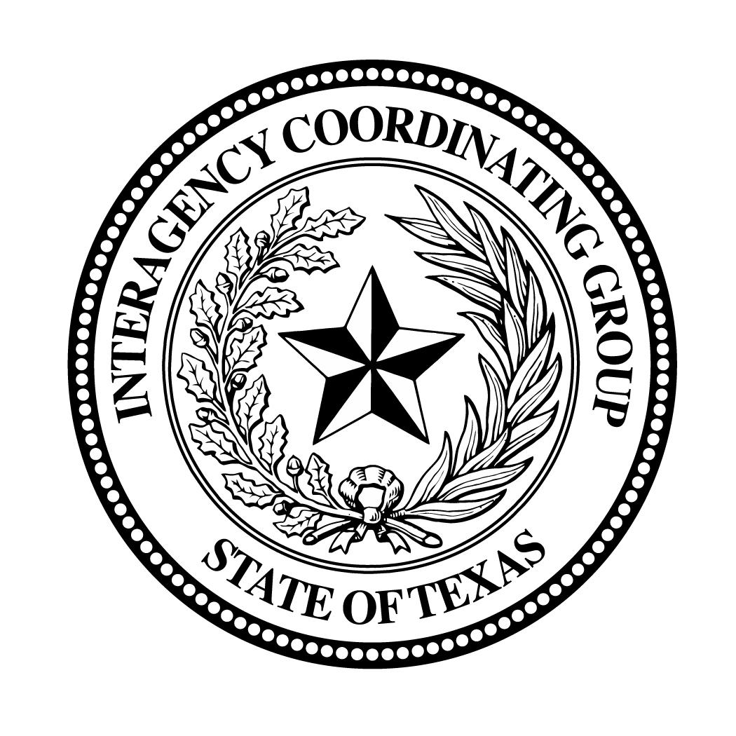 Texas interagency coordinating group onestar foundation state biocorpaavc Choice Image