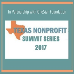 Texas Nonprofit Summit Series