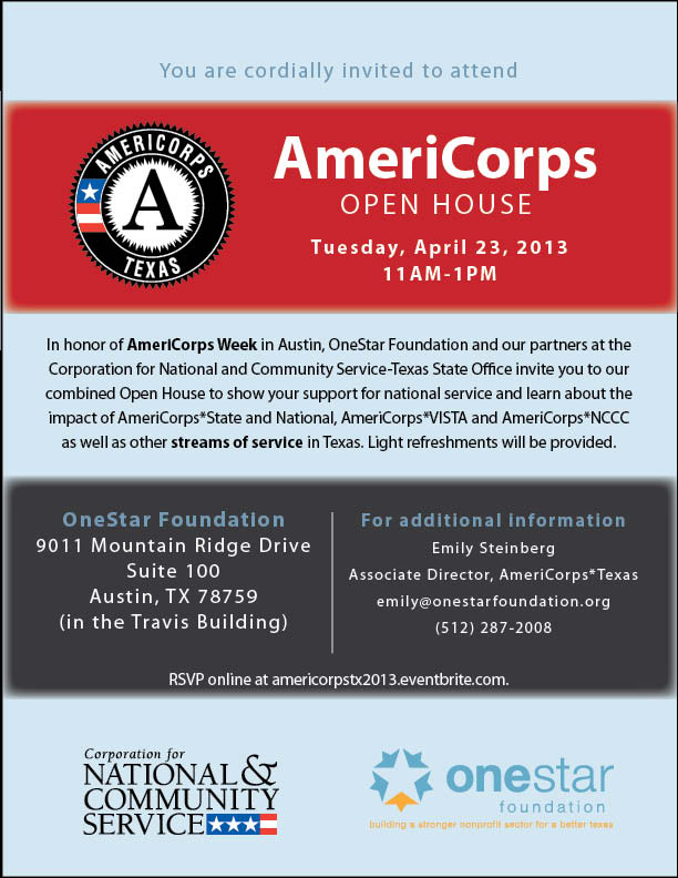 americorps application essay Americorps programs are instrumental to to find out more about how to submit an americorps nccc program application or how to serve as an americrops.