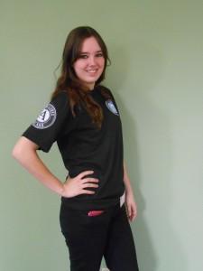 LC member Estefania Gonzalez