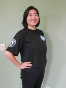 LC member Jennifer Yoo