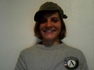 LC member Lisa Potter