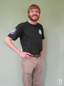 LC member Nathan Kinsman