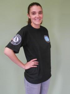 Sarah Hawkins LC member