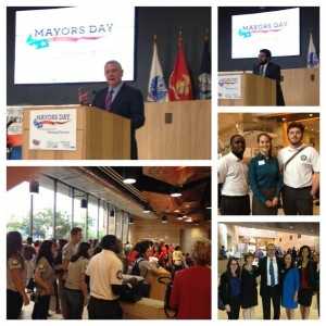 Austin Mayors Day 2013