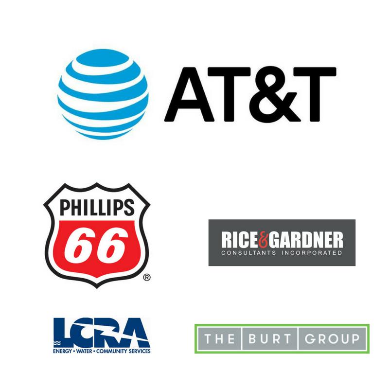 2017 GVA Sponsors