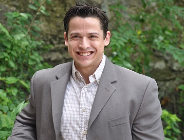 Damian Morales Staff Photo 2