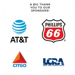 GVA Sponsors for 2018