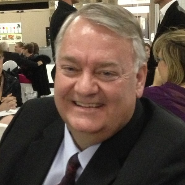 Roger O'Dell