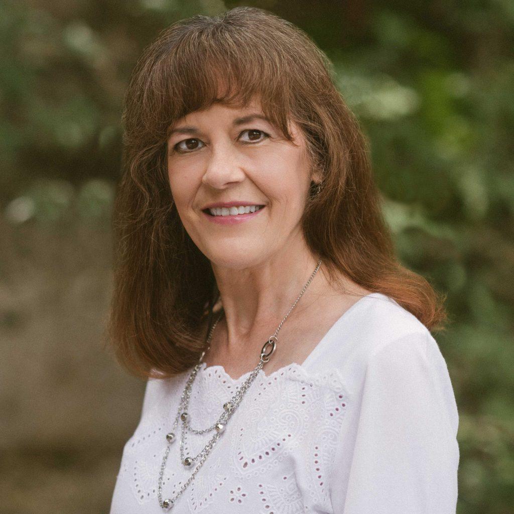Cindy Milton