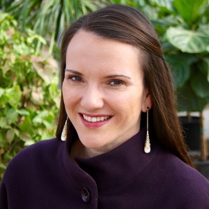 Kate Williamson