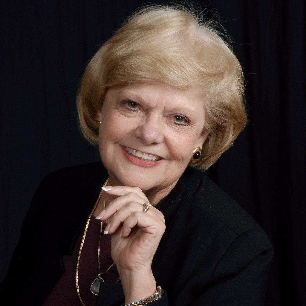 Mary Grace Landrum