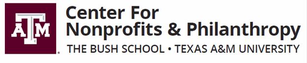 Center for Nonprofits & Philanthropy