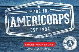 AmeriCorps Week 2020