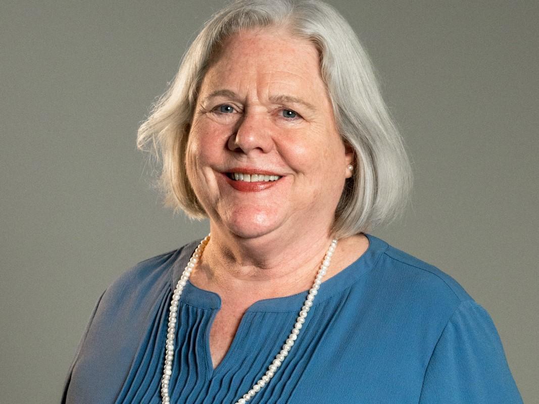Betty Ann Taylor (Houston)   Governor's Lifetime Volunteer Achievement Award