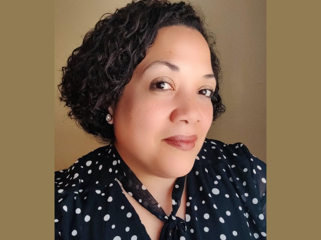 "Nuria A. Diallo Padro (San Antonio)   National Service ""Make a Difference"" Award"